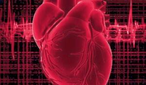 Сердечная недостаточность 2012