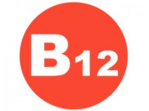 Витамина B12 полезен для мозга