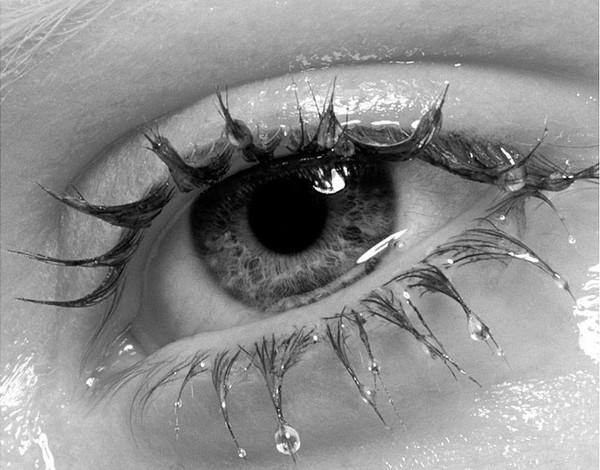 Слезы полезны для здоровья сердца