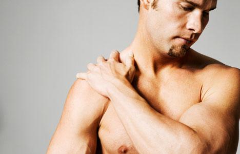 Можно ли избавиться от боли в мышцах после тренировки
