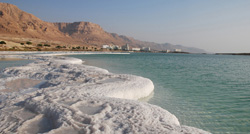 Сердечно-сосудистые заболевания: лечение на берегу Мертвого моря