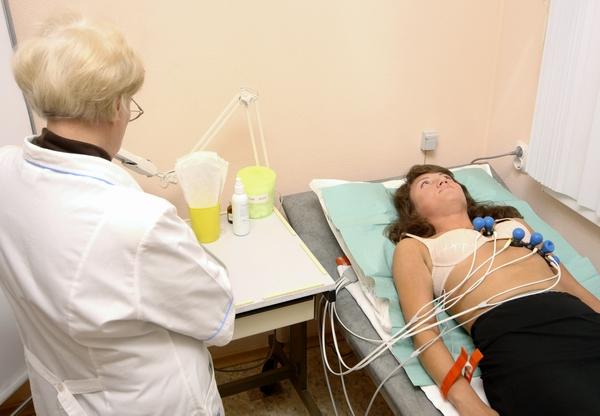 Лечение и диагностика в лучшем медицинском центре