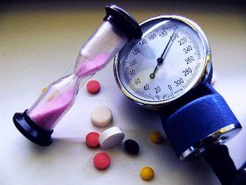 Гипертония увеличивает скорость старение мозга молодого человека на 10 лет