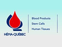 Канадский банк крови признался: половина запасов может быть испорчена