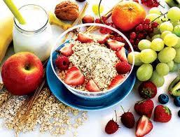 Здоровое питание имеет решающее значение для предотвращения рецидива инфаркта и инсульта