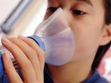 Наличие астмы в разы повышает риск блокирования жизненно важных сосудов