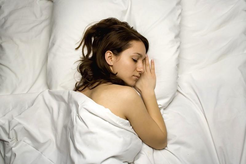 Сон как лучший способ избавления от головной боли