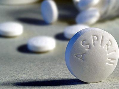 Аспирин – панацея от всех бед
