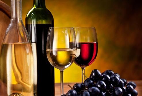 Алкоголь на пользу, а не во вред