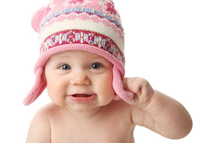 Что сделать, чтобы ребенок не простудился?
