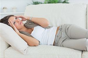 9 основных признаков мигрени