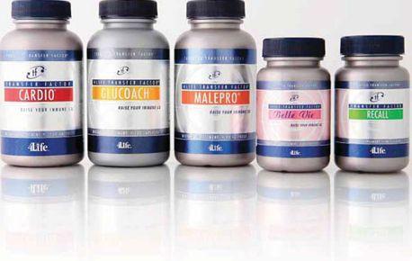 Трансфер фактор – лучший БАД для иммунитета