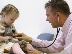 Применение лекарственных растений для лечения детей с заболеваниями сердца