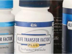 Трансфер фактор – шаг в будущее