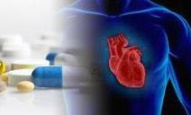 Некоторые антидепрессанты вызывают проблемы c сердцем