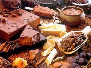 Каким образом шоколад предохраняет сердце