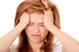Причины мигрени: устранить и избежать приступа