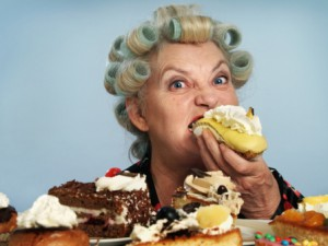 В ожирении виновато сердце