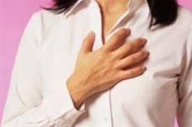 Женщины не подозревают об опасностях для сердца