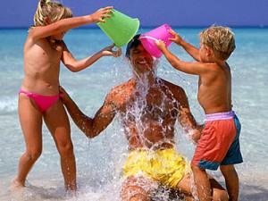 Морской отдых – приятное и полезное
