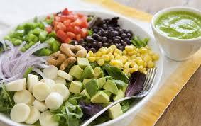 Вегетарианская диета снижает риск развития болезней сердца на треть