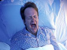 Проблемы со сном провоцируют развитие болезней сердца