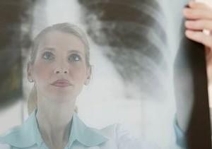 Болезнь лёгких: симптомы и диагностика