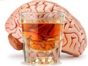 Ученые доказали: спиртное – это энергетик для мозга алкоголика