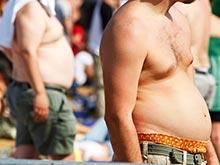 Даже незначительный набор веса приводит к старению сердца