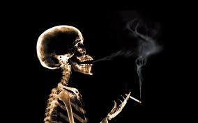 Курение по утрам существенно увеличивает риск рака легких и носоглотки