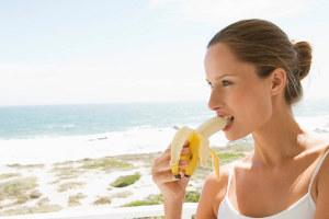 Банан – залог сердечного здоровья