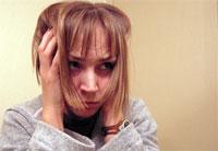 Часто реальные причины мигрени определить практически невозможно