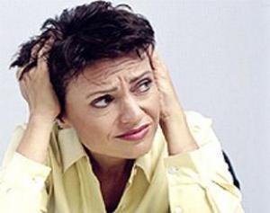 Сильная головная боль? Обратите внимание на эти симптомы!