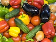 Овощи сводят генетическую предрасположенность к болезням к нулю