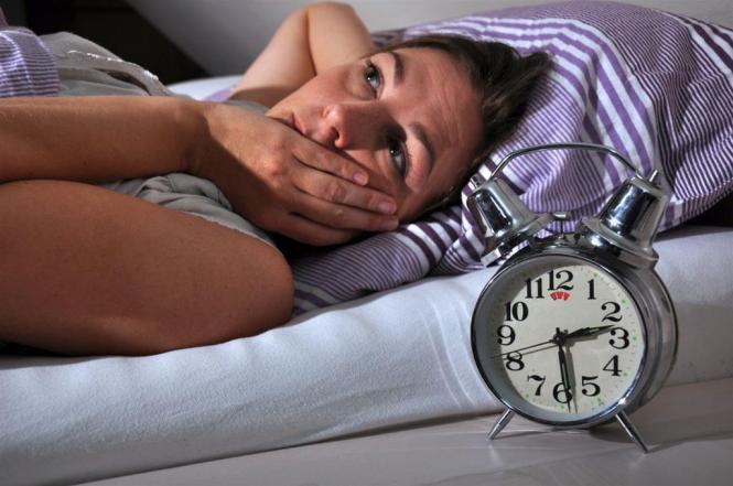 Сон исключить: сердцу вредить
