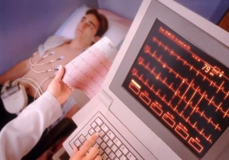 Сморщенные мочки уха, измена жене и многое другое вызывают сердечный приступ