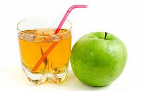 Яблочный сок способствует мозговой деятельности