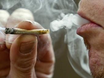 В курении марихуаны нашли защиту от диабета и ожирения