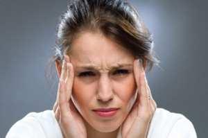 Ученые открыли ген отвечающий за мигрень