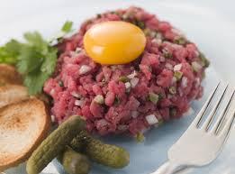 Яйца и мясо – убийцы сердца