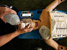 Устройства, производящие массаж сердца, стремительно завоевывают популярность