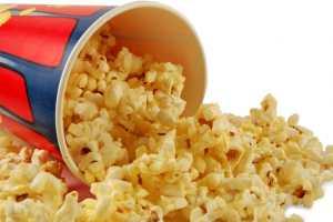 Является ли попкорн причиной заболеваний сердца?