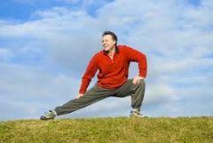 Йога победит гипертонию