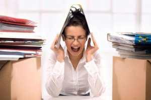 Стресс на работе и неправильный образ жизни повышают риск развития сердечно-сосудистых заболеваний