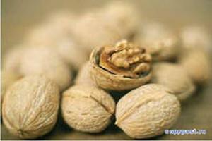 Грецкие орехи снижают уровень холестерина и стимулируют здоровье сердца