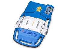 Zoll AutoPulse — новое устройство, реанимирующее даже самого безнадежного пациента