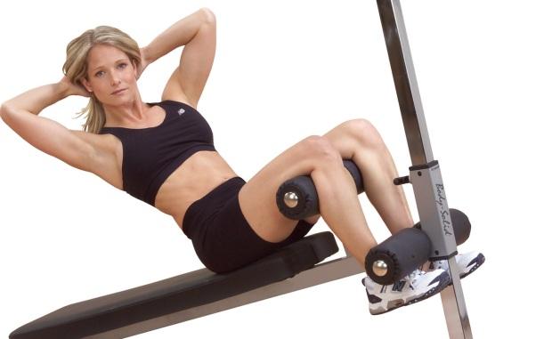 Похудение с помощью фитнес клуба