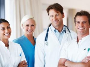 Немецкие кардиохирурги, дарящие надежду