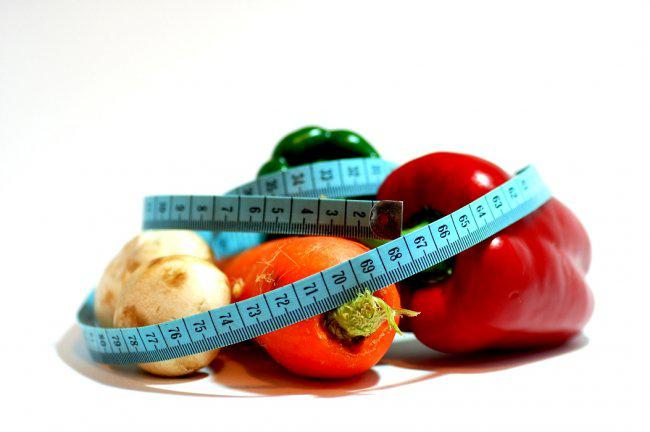 Нормальный вес – основа здоровой жизни