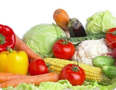Растительная диета защитит сердце